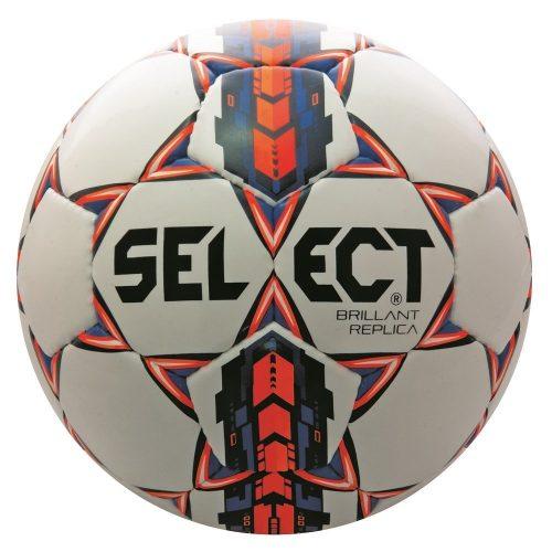 Select Brilliant Replica fodbold str.5