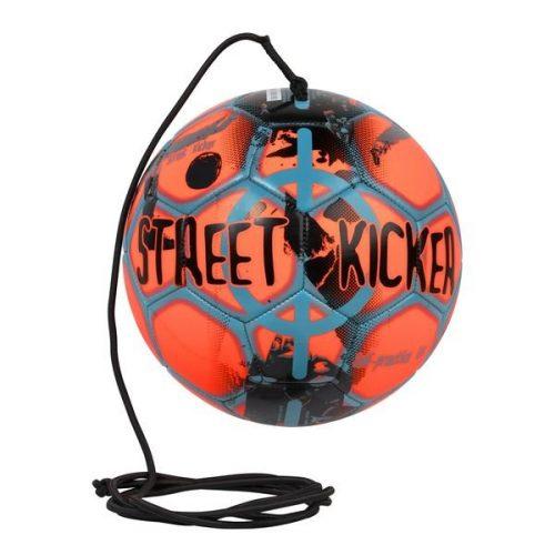 Select Streetball Kicker Fodbold str.4