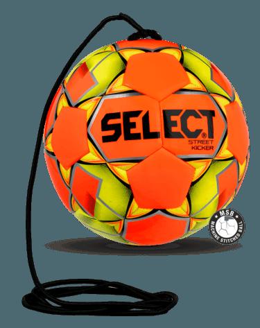 select street kicker fodbold