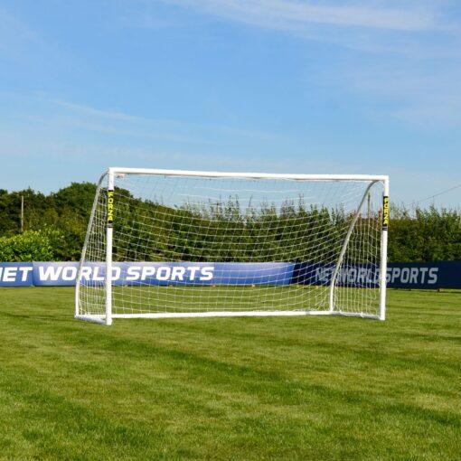 2 stk Fodboldmål Forza Match 3.66 x 1.82 cm