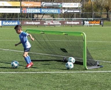 Exit GIO Fodboldmål 300 x 100cm