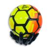 fodboldholder hånd til bolde. boldholder til væg