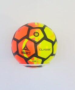 1 stk Fodboldholder ORGANIZER i stål - Hvid
