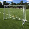 1 stk Freeplay Score 244 Aluminium fodboldmål