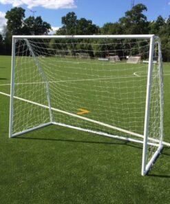 1 stk Fodboldmål Freeplay Score 240 x 160 cm