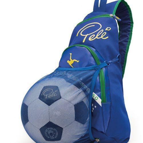 PELE Fodbold Sports Rygsæk-BackPack