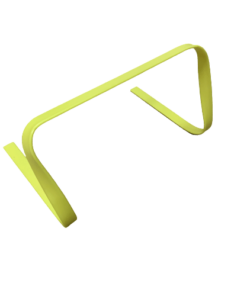 1 stk Sportquip FLAT træningshæk 23cm