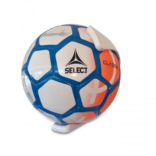 fodboldholder i plast
