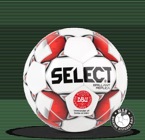 Select Brilliant Super Mini Fodbold