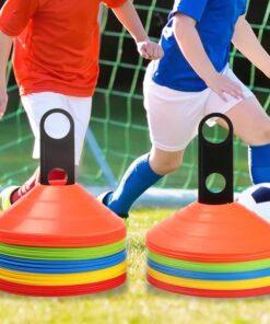 IMG 4135 - Soccerplay.dk Hos Soccerplay.dk kan du købe fodboldmål, fodboldrebounder samt andet udstyr til spil i haven eller i fodboldklubben. Køb udstyr online idag.