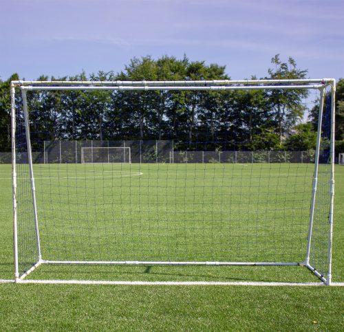 1 stk Fodboldmål Pro Goalz i stål 300 x 200cm