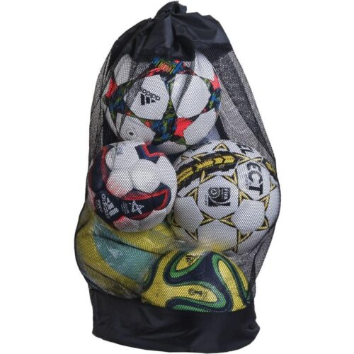 1 stk Avento Fodboldsæk til 12 fodbolde