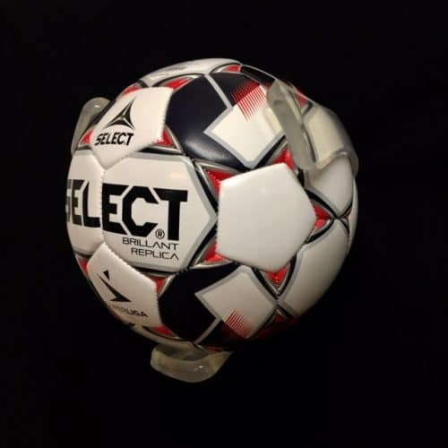 fodboldholder BallOnWall