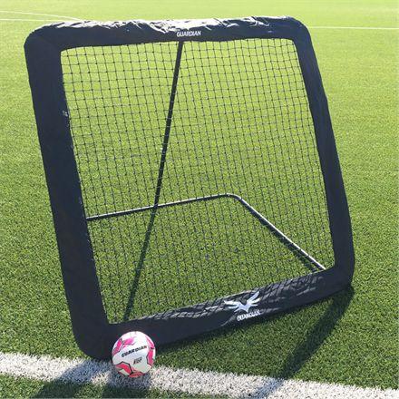 Fodbold Rebounder Black Guardian 170 x 170 cm