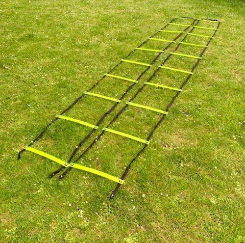 Freeplay Sports Agility Stige - Udendørs 8 meter
