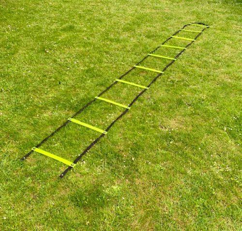 Freeplay Sports Agility Stige - Udendørs 4 meter