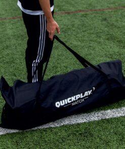 Fodboldmål Quickplay Match fold 180 x 120 cm