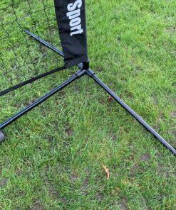 IMG 7888 - Soccerplay.dk Hos Soccerplay.dk kan du købe fodboldmål, fodboldrebounder samt andet udstyr til spil i haven eller i fodboldklubben. Køb udstyr online idag.