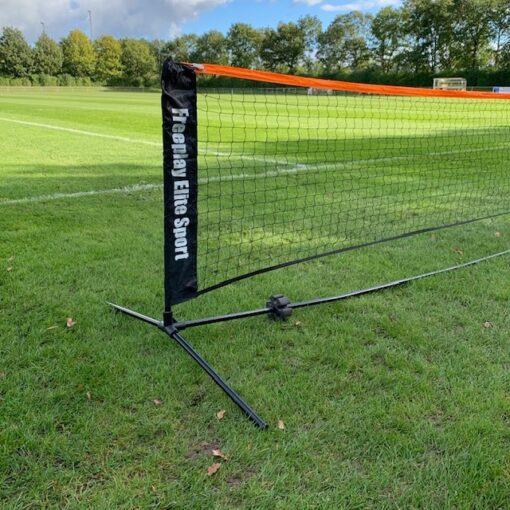 IMG 7893 - Soccerplay.dk Hos Soccerplay.dk kan du købe fodboldmål, fodboldrebounder samt andet udstyr til spil i haven eller i fodboldklubben. Køb udstyr online idag.