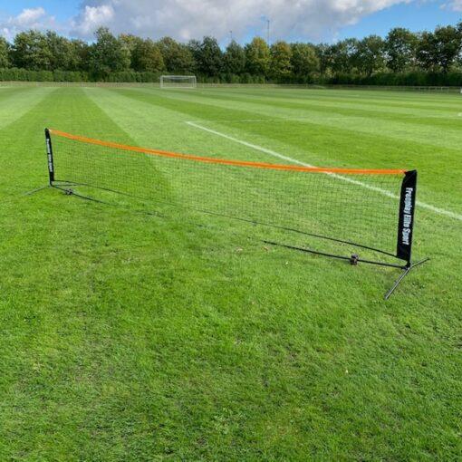 IMG 7899 - Soccerplay.dk Hos Soccerplay.dk kan du købe fodboldmål, fodboldrebounder samt andet udstyr til spil i haven eller i fodboldklubben. Køb udstyr online idag.