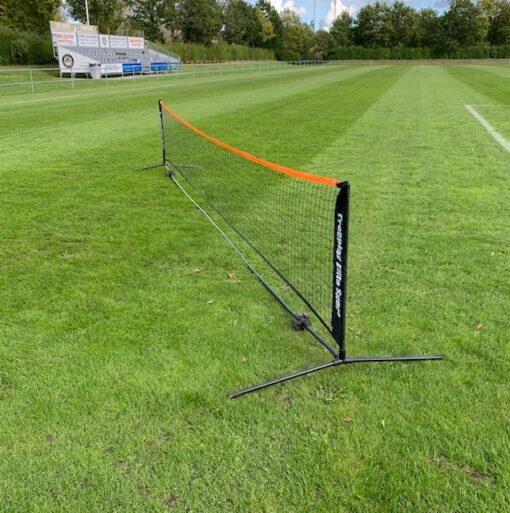 IMG 7903 - Soccerplay.dk Hos Soccerplay.dk kan du købe fodboldmål, fodboldrebounder samt andet udstyr til spil i haven eller i fodboldklubben. Køb udstyr online idag.