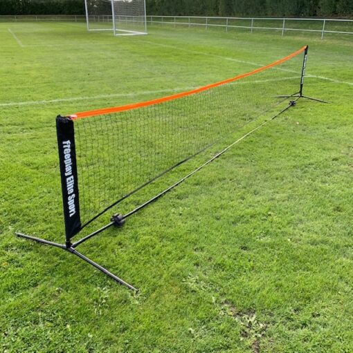 Fodbold Freeplay Fun Fodtennisnet 5 meter