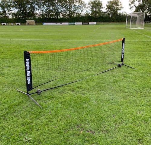 Fodbold Freeplay Fun Fodtennis net 3 meter
