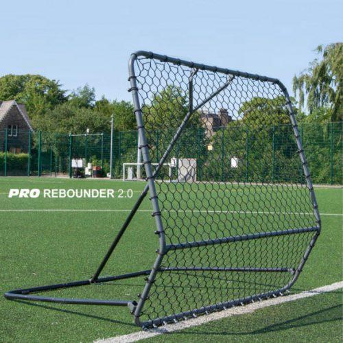 Quickplay Pro 2.0 Fodbold Rebounder 150x150cm