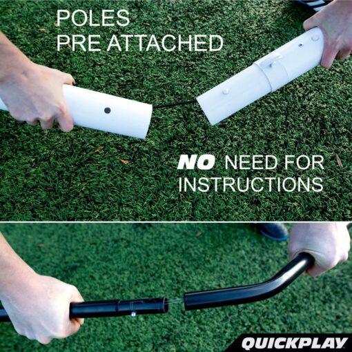 mf6 3t 1 - Soccerplay.dk Hos Soccerplay.dk kan du købe fodboldmål, fodboldrebounder samt andet udstyr til spil i haven eller i fodboldklubben. Køb udstyr online idag.