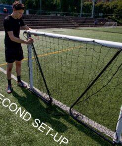 mf6 4t 1 - Soccerplay.dk Hos Soccerplay.dk kan du købe fodboldmål, fodboldrebounder samt andet udstyr til spil i haven eller i fodboldklubben. Køb udstyr online idag.