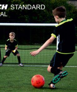 mf6 8t 1 - Soccerplay.dk Hos Soccerplay.dk kan du købe fodboldmål, fodboldrebounder samt andet udstyr til spil i haven eller i fodboldklubben. Køb udstyr online idag.