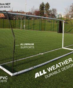 mf12 2 1 - Soccerplay.dk Hos Soccerplay.dk kan du købe fodboldmål, fodboldrebounder samt andet udstyr til spil i haven eller i fodboldklubben. Køb udstyr online idag.
