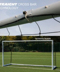 mf3 8 - Soccerplay.dk Hos Soccerplay.dk kan du købe fodboldmål, fodboldrebounder samt andet udstyr til spil i haven eller i fodboldklubben. Køb udstyr online idag.