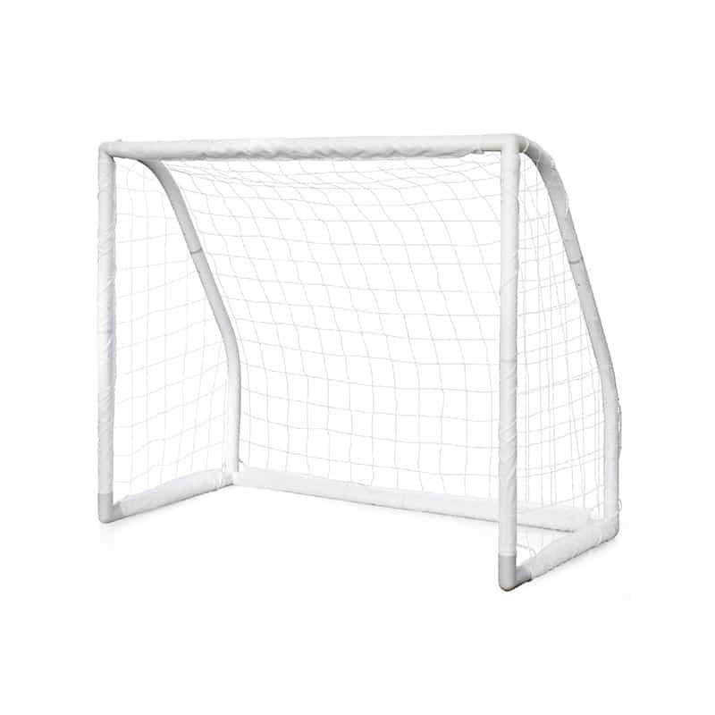 fodboldmål i plast - Soccerplay.dk Hos Soccerplay.dk kan du købe fodboldmål, fodboldrebounder samt andet udstyr til spil i haven eller i fodboldklubben. Køb udstyr online idag.