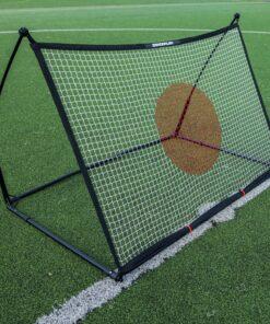 Quickplay Spot Academy Fodbold Rebounder 150 x 100 cm