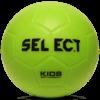 Select soft mini fodbold i grøn - Soccerplay.dk Hos Soccerplay.dk kan du købe fodboldmål, fodboldrebounder samt andet udstyr til spil i haven eller i fodboldklubben. Køb udstyr online idag.
