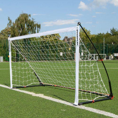 Quickplay Kickster Elite Fodboldmål 150 x 100 cm