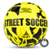 Select Street Soccer Fodbold 4½ i Gul