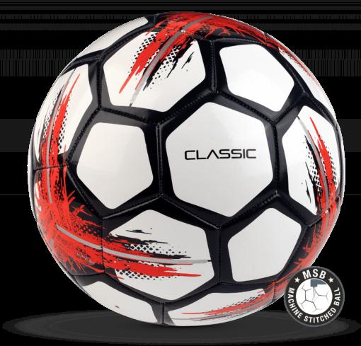Select Classic Sort V20 Fodbold str.4