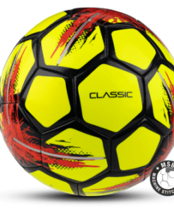 Select Classic Orange V20 Fodbold str.5