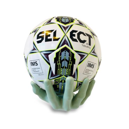 IMG 3698 - Soccerplay.dk Hos Soccerplay.dk kan du købe fodboldmål, fodboldrebounder samt andet udstyr til spil i haven eller i fodboldklubben. Køb udstyr online idag.