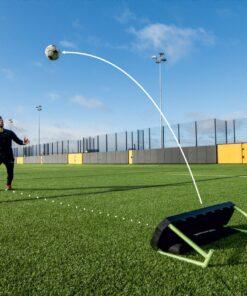 Replay Fodbold Rebound Station