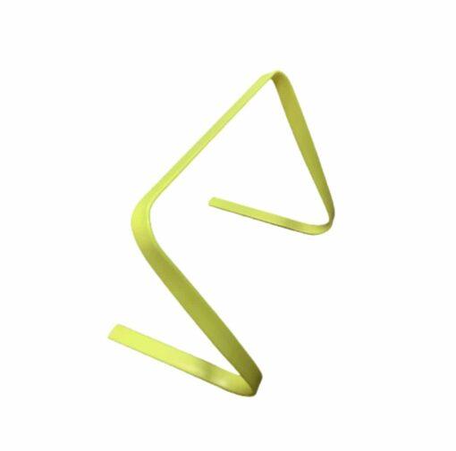 1 stk Sportquip FLAT træningshæk 30cm