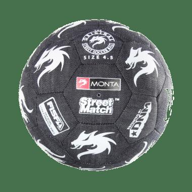 Select StreetMatch Monta Fodbold - Str. 4½ Navy