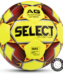 Select Flash Turf AG Fodbold str.5