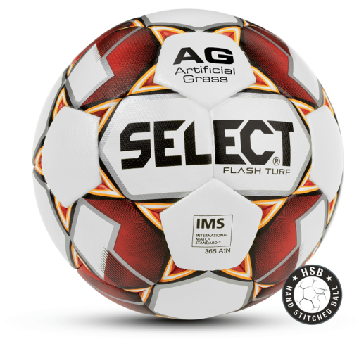 Select Flash Turf AG Fodbold str.4
