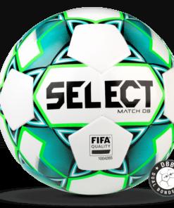 Select Match DB Fodbold str.5