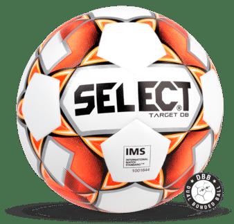 Select Target DB Fodbold str.4