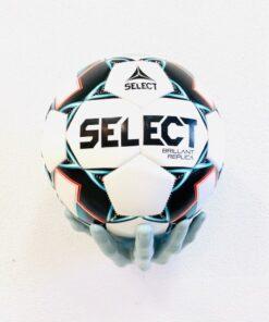 IMG 5746 - Soccerplay.dk Hos Soccerplay.dk kan du købe fodboldmål, fodboldrebounder samt andet udstyr til spil i haven eller i fodboldklubben. Køb udstyr online idag.