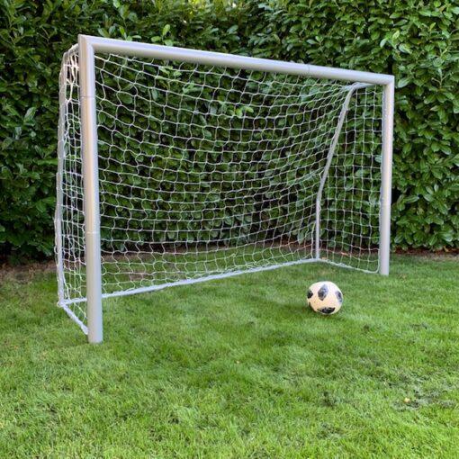 fodboldmål i stål fra freeplay. Vores bedste fodboldmål til dato.